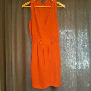 NBW BEBE dress very versatile.